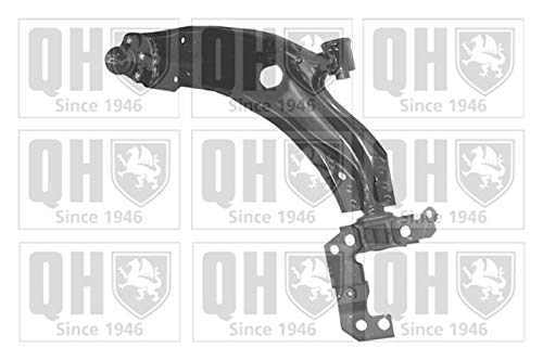 Quinton Hazell QSA1994S Suspension Arm Front LH Lower: