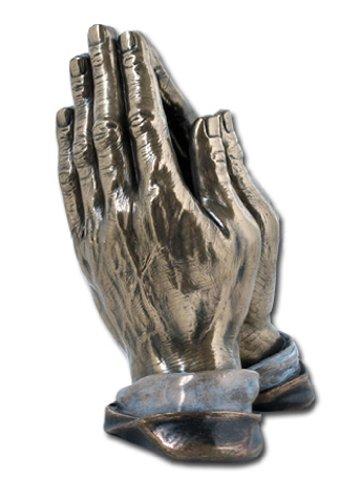 Amazon praying hands statue sale albrecht durer ships