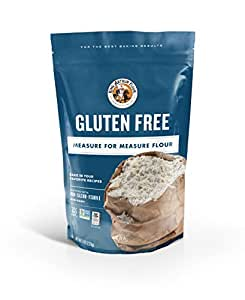 Amazon.com : King Arthur Flour Gluten-Free Measure for