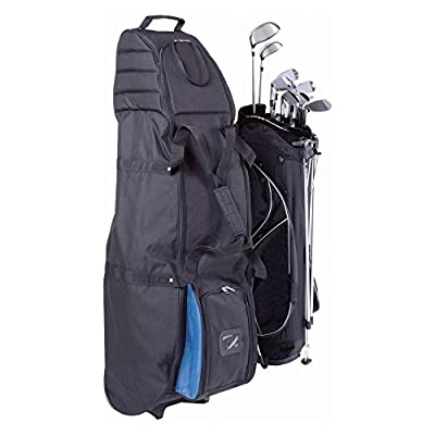 JEF World of Golf Premium Travel Cover