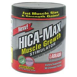 Labrada Nutrition Hica-Max