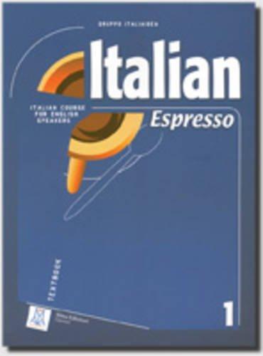 italian book espresso - 1
