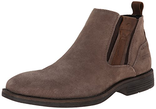 Kenneth Cole Reazione Mens Be A Wear Su Chelsea Boot Taupe