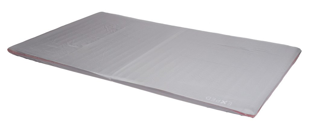 Exped Mat Sheet Duo, Grey by Exped