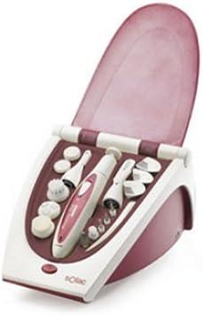 Solac BE7850 estuche de maquillaje o de manicura - Estuche de belleza (3 h): Amazon.es: Salud y cuidado personal
