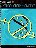 Study Guide for Introductory Genetics 9780787236694