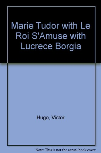 Lucrece Borgia [Pdf/ePub] eBook