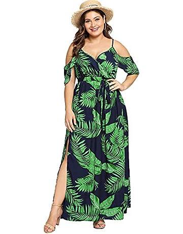 Women\'s Plus size Dresses | Amazon.com
