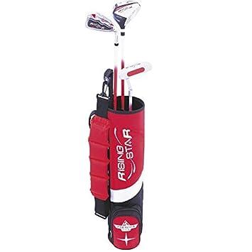 Paragon Rising Star niños/infantil de palos de golf a partir ...