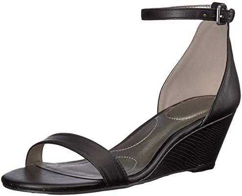 Bandolino Womens Omira Black Size: 7.5: .au: Fashion