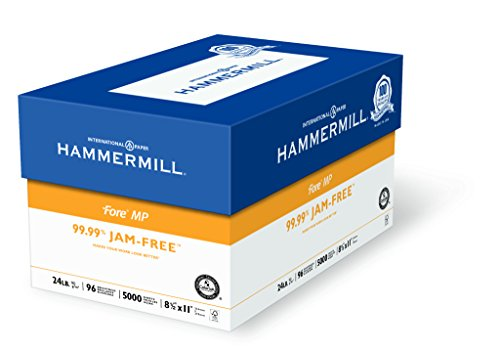hammermill-paper-fore-mp-24lb-85-x-11-letter-96-bright-5000-sheets-10-ream-case-103283c-made-in-the-