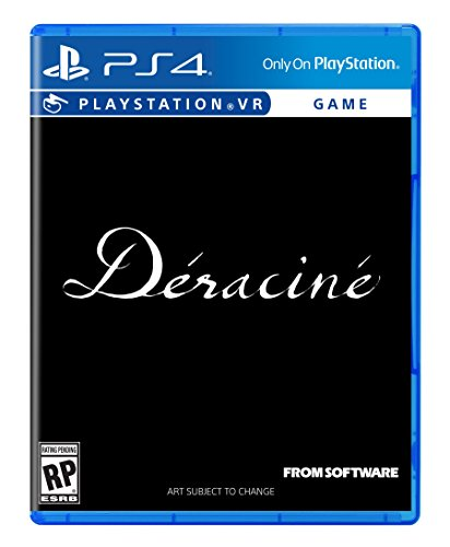 Deracine - PlayStation VR