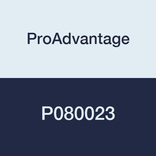 Pro Advantage P080023 Includes 20 Urine hCG Pregnancy Test Strips Per Canister, CLIA Waived (Pack of 5) by ProAdvantage