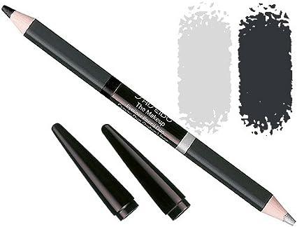 Shiseido – The Makeup, Eyeliner Pencil Duo D1 Moon Cape, 1er Pack (1 x 1 g): Amazon.es: Belleza
