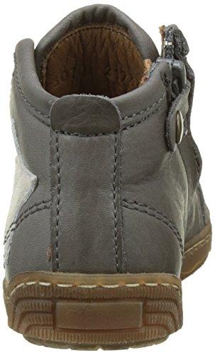 Bisgaard 30704217 - Zapatillas Unisex Niños Gris (400 Grey)