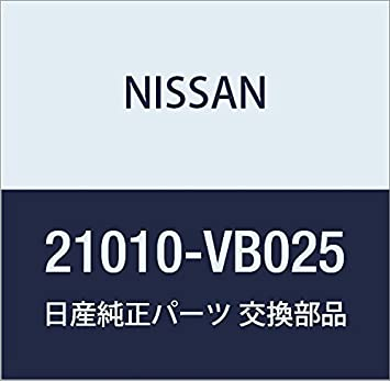 21010VB025 Genuine Nissan PUMP ASSY-WATER 21010-VB025