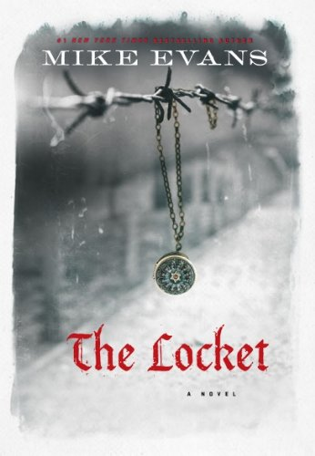 Time Book Locket - The Locket