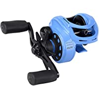 KastKing Royale Legend Elite Baitcasting Reel, Palm...
