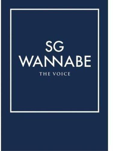 CD : SG Wannabe - Voice (mini Album) (Asia - Import)