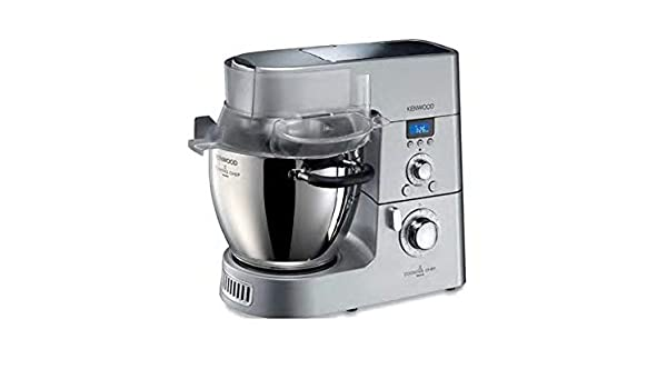 Planetaria Kenwood Cooking Chef Capacit lt. 6,7 HOTCLASS: Amazon.es: Industria, empresas y ciencia