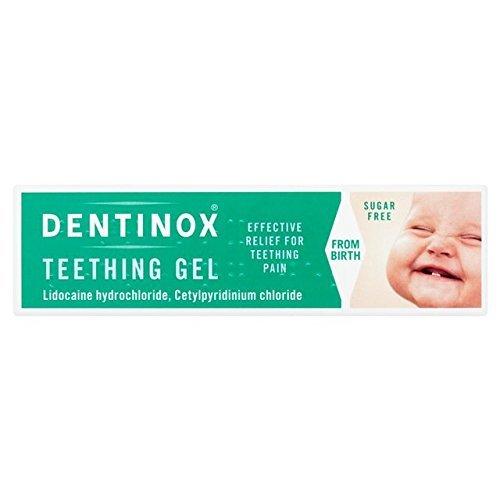 Dentinox Baby Teething Gel 15g
