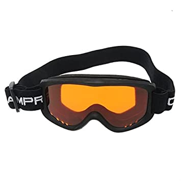 4c3af8a60cf Campri Kids Star Goggle Snow Winter Sports Skiing Snowboarding Accessories   Amazon.co.uk  Sports   Outdoors