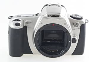 Canon EOS 300 Carcasa para cámara réflex: Amazon.es: Electrónica