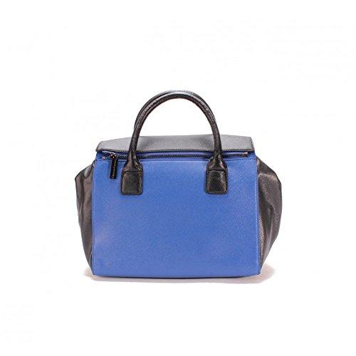 Sac Christian Lacroix Royal 2 Bleu Royal/noir