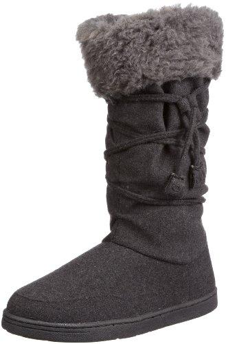 Gris Femme Kustom tr Kjoss3036018 j2 Joss Boots 34 qWtIT