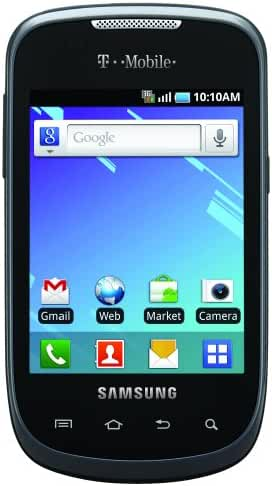 Samsung Dart Prepaid Android Phone (T-Mobile)