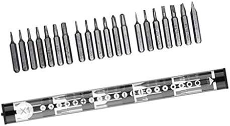 磁気スクリュードライバービット 駆動工具 高硬度 耐摩耗性 全3タイプ - X2