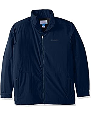 Columbia Men's big-tall Big & Tall Northern Bound Jacket