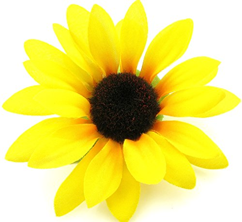 Small (Sunflower Costume Headband)