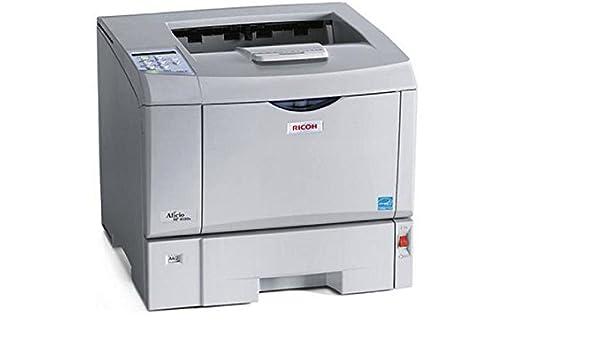 Ricoh Aficio SP 4100N KP 600 x 1200 dpi - Impresora láser ...