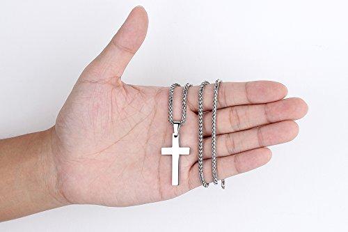 Buy men stainless steel pendant