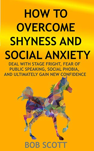 how to overcome social fear
