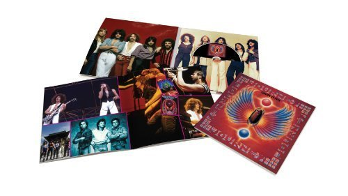 - Greatest Hits (Collectors Edition) by Journey [Music CD]