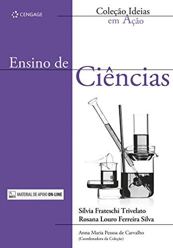 Ensino de Ciências - Coleção Ideias em Ação