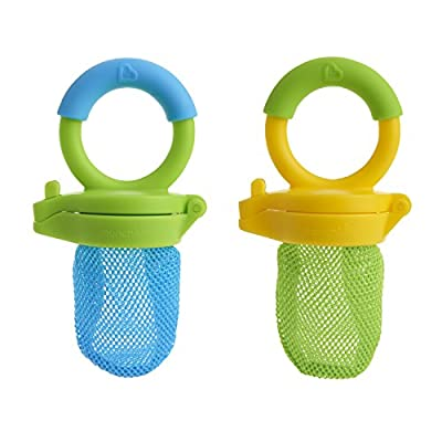 Fresh Food Feeder, 2 Pack by Munchkin, Inc that we recomend individually.
