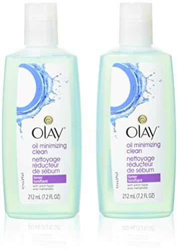 Olay Oil Minimizing Toner, 7.2 Ounce