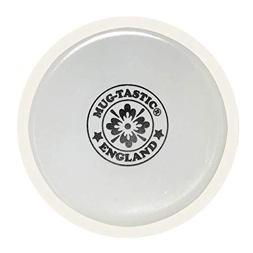 Keep Calm and Play Rugby Caff/è di ceramica di alta qualit/à tazza