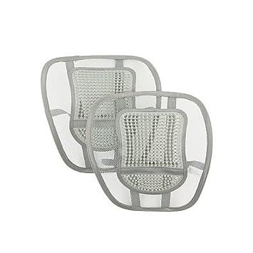 Sitzkissen & Lagerungshilfen Sitzmöbel Backrest Bequeme Auto Rückenstütze Lordosestütze Lehne Stuhllehne Sitz