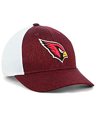 '47 Arizona Cardinals Medium/Large Flex Fit Hat Cap - Best Fits 7 1/4-7 5/8 - Team Colors