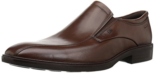 Ecco Mænds Illinois Slip-on Dagdriver Valnød Y9nP31TK