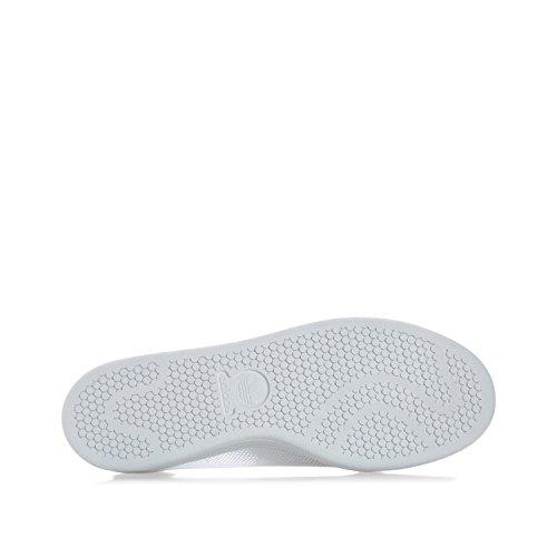 Adidas Originals Mænds 'originaler Stan Smith Undervisere Us9 Hvid 3QoIIZSq
