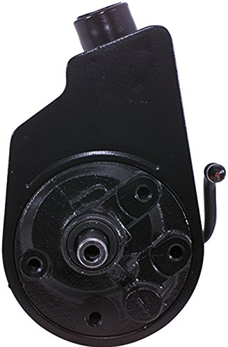Cadillac Power Steering (Cardone 20-8704F Remanufactured Domestic Power Steering Pump)