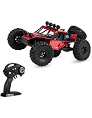 FEIYUE MODEL FY03H 1/12 Desert Off-road Buggy Metal Shell 2.4GHz 4WD 35km/h High Speed Remote Control RTR RC Car