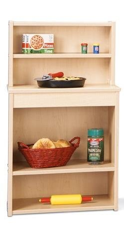 (Young Time Play Kitchen Pantry - RTA)