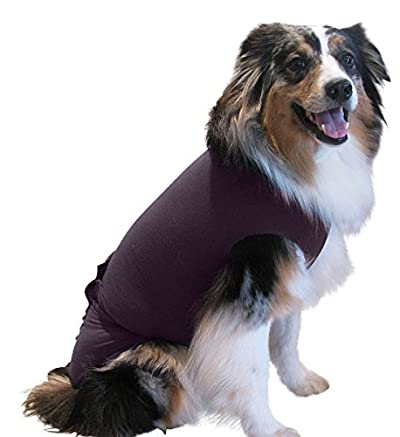 Surgi~Snuggly Dog Cone