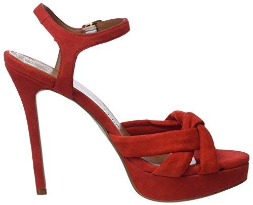 Scarpe Rosso da Red 18806 MIRALLES Sposa PEDRO Donna TwxEC4nnv
